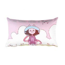 ILWAG 👻 Rectangular Pillow