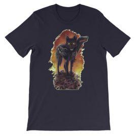 Harbinger short sleeve t-shirt