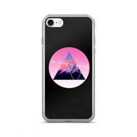 I'm Tired of Earth iPhone 7 Case