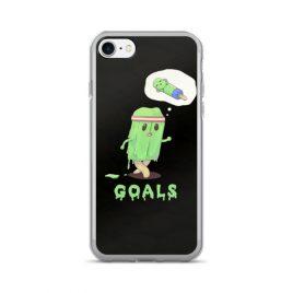 Goals iPhone 7/7 Plus Case