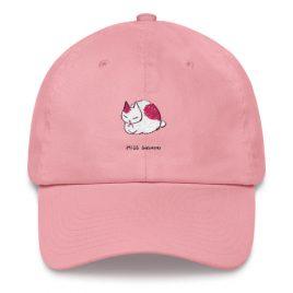 Miss Shashimi Dad hat